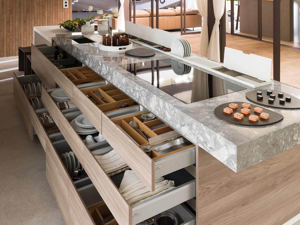 Últimas tendencias e ideas en decoración de cocinas