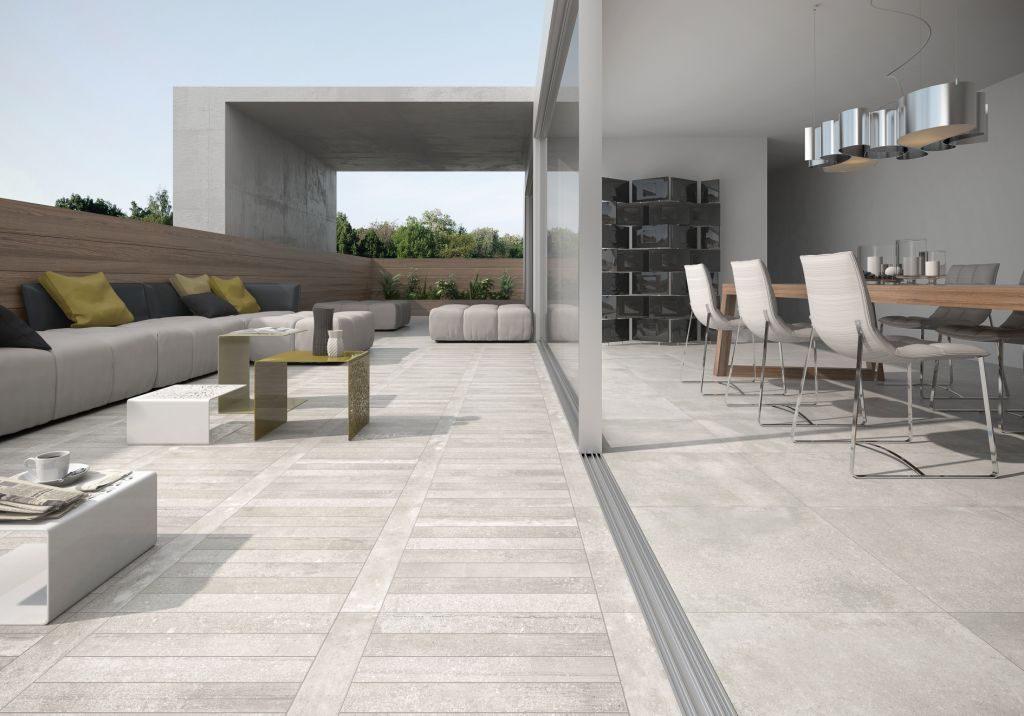 Suelos de terraza cool haz realidad la terraza que - Suelos para terraza ...
