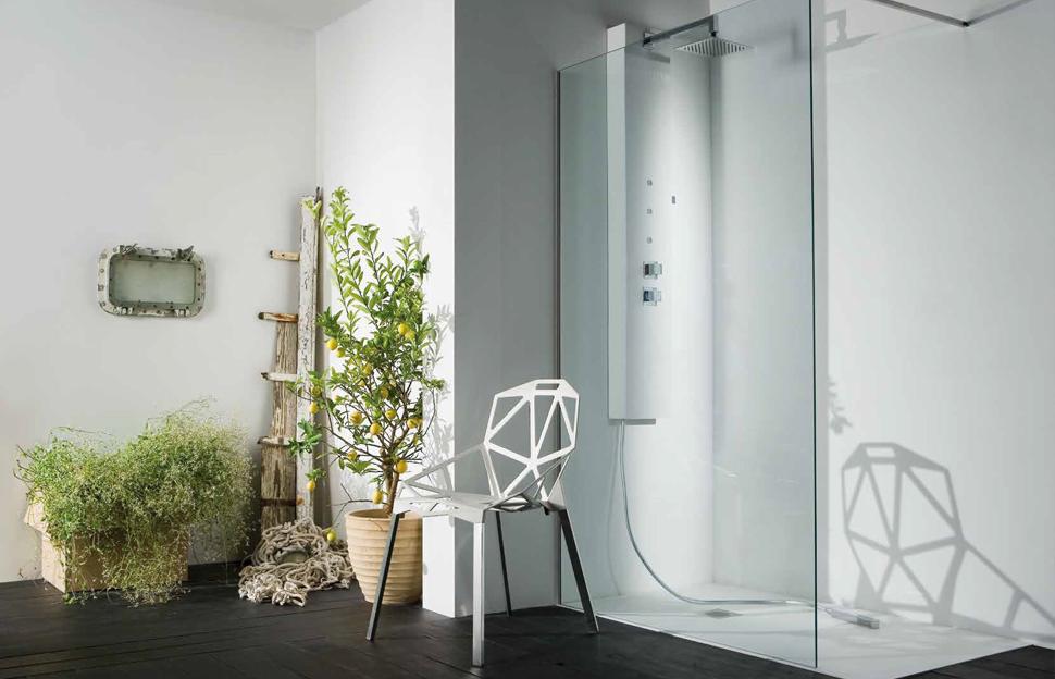 Showroom Barral Platos de ducha